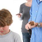 Откуда берутся непослушные дети?