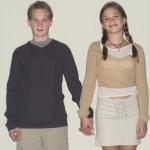 Так ли страшны подростки?