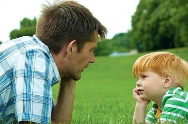 Как правильно слушать ребёнка?