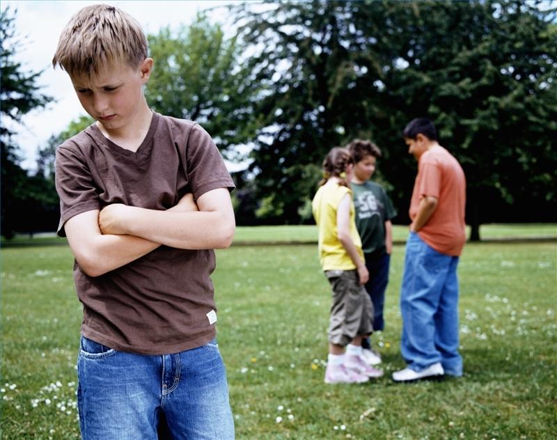Вопросы подростков