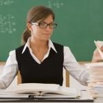 Профессия учителя