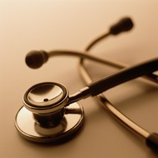Профессия врача