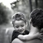 Способы сказать ребёнку о любви