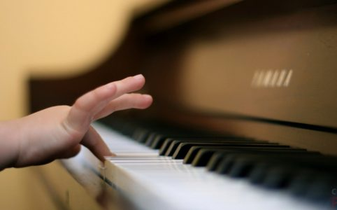 Какую музыку слушать нашим детям