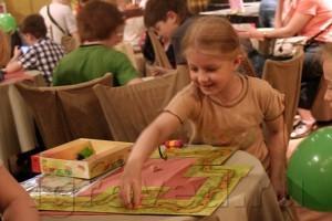 Развитие детей. Игры