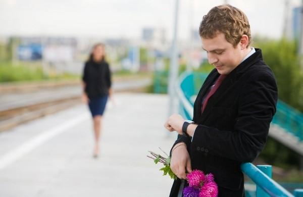 Секреты общения с мужчиной
