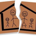 Как сказать детям о разводе