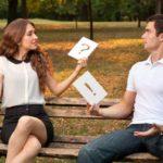 Семья - общение экстраверта и интроверта