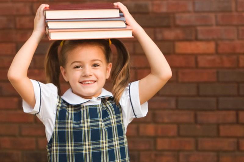 Школа - плачут дети и… родители