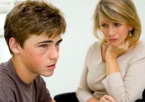 7 обязательных действий мамы подростка