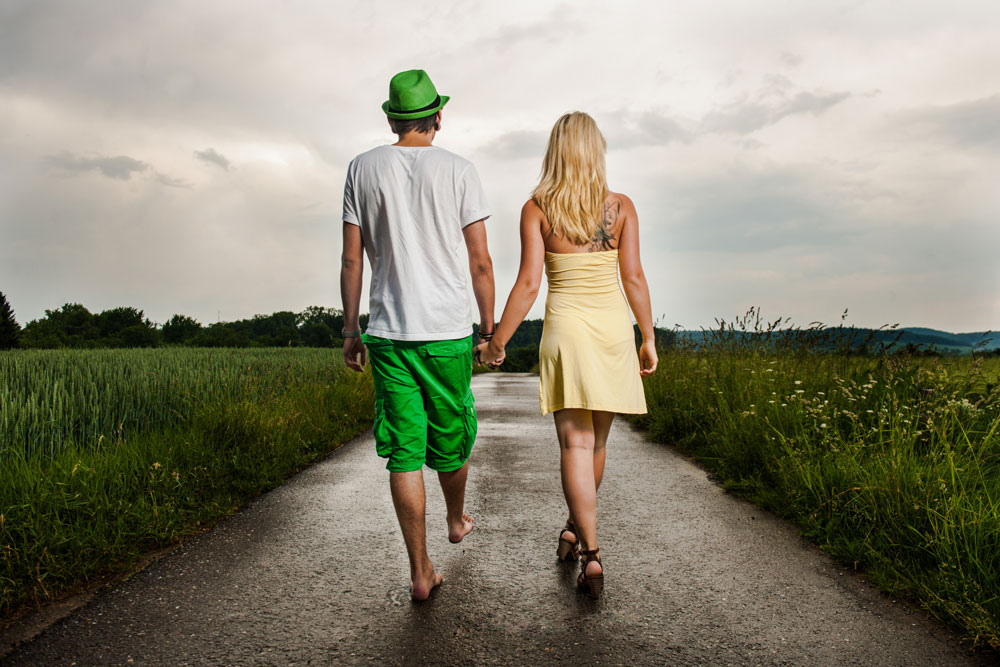 Секреты крепкого брака