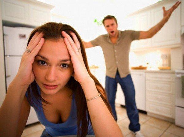 Мужчины не для брака - алкоголик