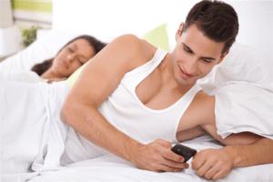 Мужчины не для брака - инфантильный мужчина