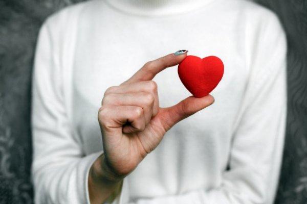 Любовная зависимость - это наркотик