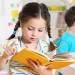 Как одна мудрая мама приучала детей к чтению